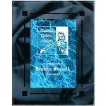 Acrylic Clear Plaque Award