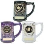 Ceramic Mug Award