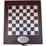 Chess Set Lid