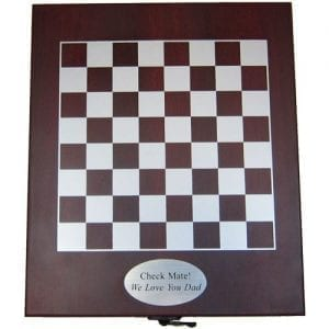 Chess Set Lid