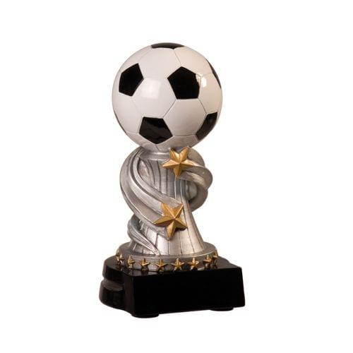 Encor Soccer Trophies
