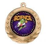 Academic Science Medal
