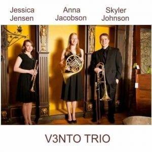 Meet the trio members