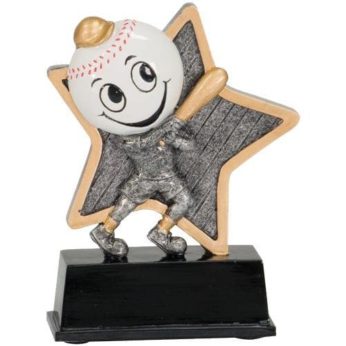 LittlePals Baseball Trophy