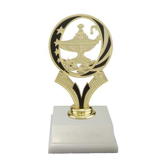 Academic Reading Trophy