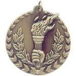 Gold Torch Medals