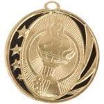 Torch Award Medals