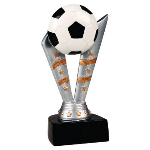 Fanfare Soccer Trophies