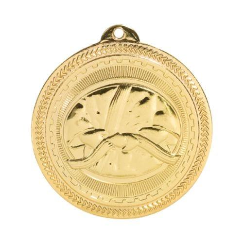 BriteLazer Martial Arts Medallions